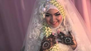 WEDDING ARIEZ AND INEZZ WITH LOVE BY HEYSTUDIO