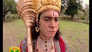 Jai Veera Hanuman - Episode 294 On Tuesday,17/05/2016