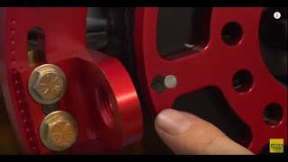 Installing MSD Ignition Flying Magnet Crank Trigger Tutorial Overview