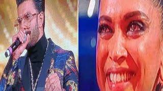Ranveer WINNING SPEECH Makes Deepika EMOTIONAL | Star Screen Awards 2018