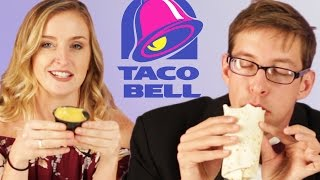 People Try Taco Bell's Secret Menu