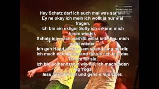 SDP - Als ich Mädchen noch scheiße fand Lyrics