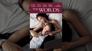 The Words (Extended Cut)