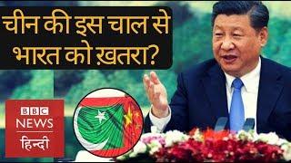How China-Pakistan