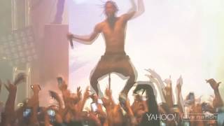 Travis Scott live Shows Are Fucking Insane (concert compilation)
