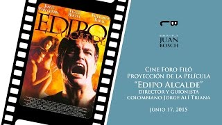Cine Foro Filó: