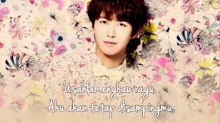 [Malay Version/Lyrics] ZE:A4U - Tiba Masa! [今でしょ!]