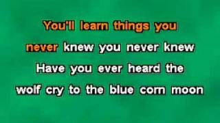 Real Karaoke With Lyrics - Colors Of The Wind - Judy Kuhn's Version (Pocahontas)