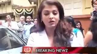 Aishwarya Rai Bachchan teaches Sonam A lesson.