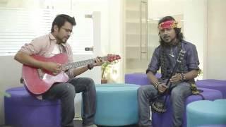 Tum Hi Ho: Bangla mix cover | India's Digital Superstar