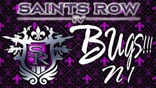 Saints Row IV - Bugs, Secretos y mas #1 {SkrotcH DauseN} [RE SUBIDO]