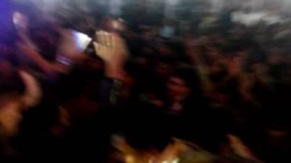 কুমার বিশ্বজিত-অন্তর জ্বলে রে জ্বলে-Antor Jole Re Jole-Live
