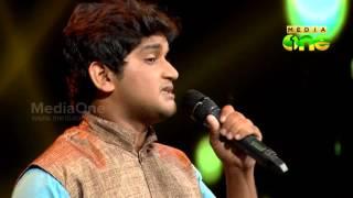 Pathinalam Ravu Season4 | Hakeem - Song ''ഇരുളാര്ന്ന ഭുവനത്തില്'' (Epi15 Part2)