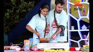 Mr & Mrs Khiladis - Episode 18  - July 24, 2016 - Webisode