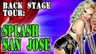 Splash San Jose