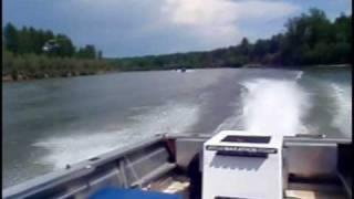 Athabasca 2009
