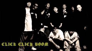 Click click boom - Gologdol duu