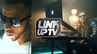 Blessings Vs Michelin Man - R1 & DUKZ  [Music Video] Link Up TV