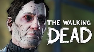 РЕАЛЬНАЯ ЖЕСТЬ- The Walking Dead — A New Frontier (Ep.4)