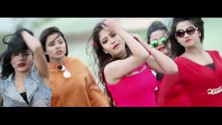 OH MARIYA II Romantic Bengali Song II Golir Messi II Ron Digital Media II HD