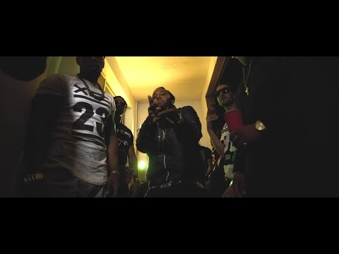 Ed Style Salopté prod by Lethal Track official video