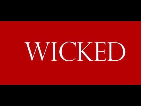 Xxx Mp4 Bleona Wicked Love Lyric Video 3gp Sex