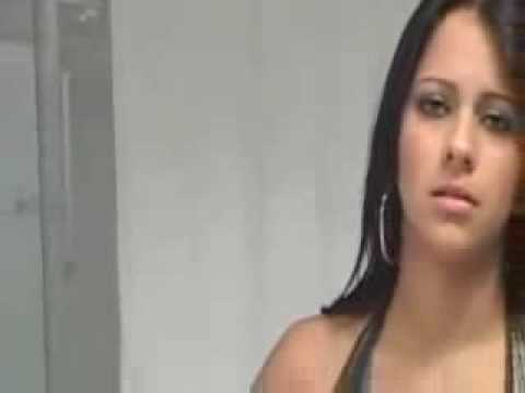 Caroline Miranda no filme porno