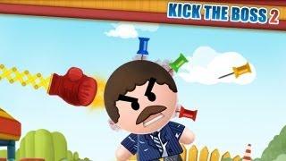 Kick the Boss 2 | DEBITOR