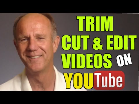 Xxx Mp4 How To Trim Cut And Edit Your Videos On YouTube Without Losing Any Views Or Comments 3gp Sex
