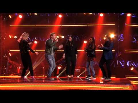 12 Beautiful blind auditions The Voice