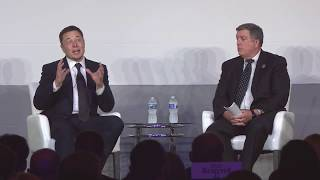 Elon Musk, ISS R&D Conference, July 19, 2017