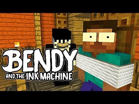 Xxx Mp4 Monster School BENDY AND THE INK MACHINE CHALLENGE Minecraft Animation 3gp Sex