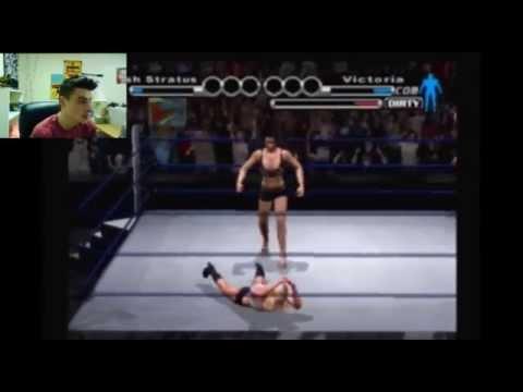 RAW Bra & Panties Match