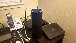 How to Make a Shopping List With Amazon Echo