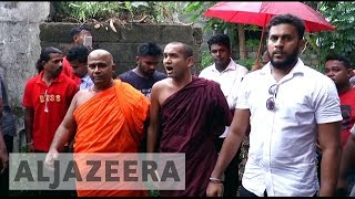 Mob attacks Rohingya refugees in Sri Lanka