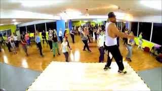 Rune RK - Calabria (Firebeatz Remix) (WARM UP) By Saer Jose
