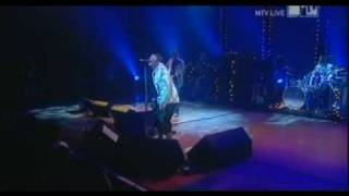 Oasis - Stop Crying Your Heart Out (Live In Milan 2005)