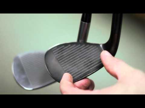 How to Identify Types of Grooves on Golf Clubs