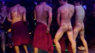 naked gay dance december/2010