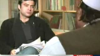 Frontline: Hafiz Muhammad Saeed