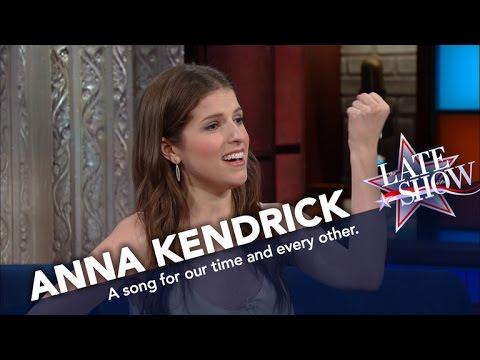Xxx Mp4 Anna Kendrick Sings I M Still Here 3gp Sex