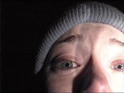 El proyecto de la bruja de Blair Trailer