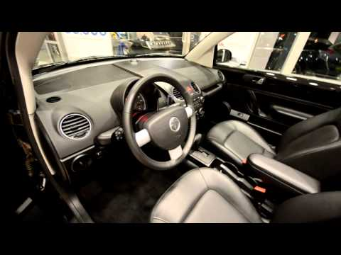 2010 Volkswagen New Beetle Convertible CPO (stk# 29064A ) for sale Trend Motors VW