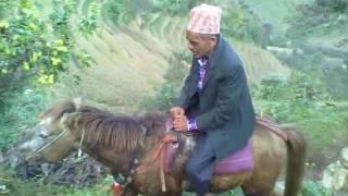NEW DEUDA SONG KESHAB BAITADI geet 2073