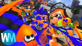Top 10 Best Games for Wii U