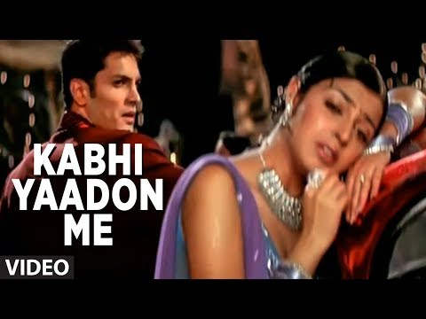 Xxx Mp4 Kabhi Yaadon Me Aau Kabhi Khwabon Mein Aau Full Video Song By Abhijeet Tere Bina 3gp Sex
