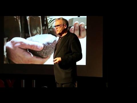 Artificial Intelligence it will kill us Jay Tuck TEDxHamburgSalon