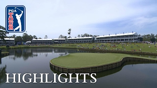 Highlights   Round 1   THE PLAYERS