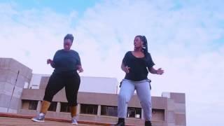 Bazuka Feat Faith Candy & Gift Amuli - Zuva Ranyura [Official HD Video] August 2017 Sungura