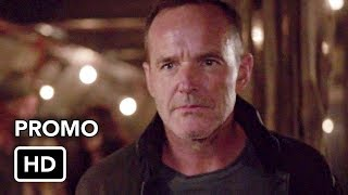 Marvel's Agents of SHIELD 5x08 Promo